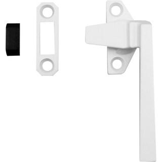 Prime Line H3821 White Right Hand Casement Locking Handle