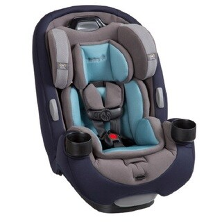 Safety 1st Grow and Go EX Air 3-in-1 Convertible Car Seat in Artic Dream