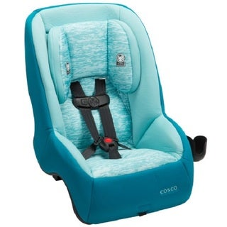Cosco MightyFit 65 DX Heather Mist Convertible Car Seat