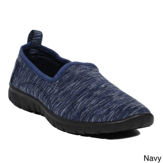 Women's Boogie Heater Blue/Red/Black Fabric Athletic Sports Shoes