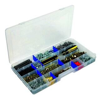 Flambeau 6004R 16 Drawers Zerust Tuff 'Tainers Storage Box