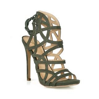 Fahrenheit Women's Giselle-13 Heel