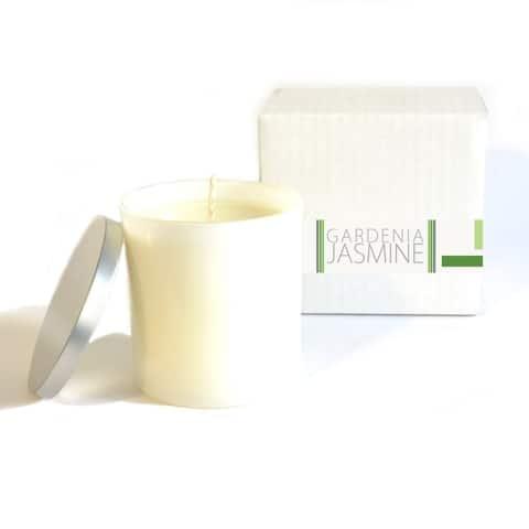 Baxter Manor - Modern Candle - Gardenia Jasmine