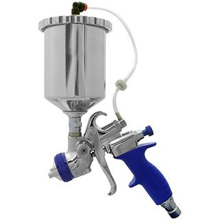 Fuji T75G Gravity Spray Gun w/ Free Hat