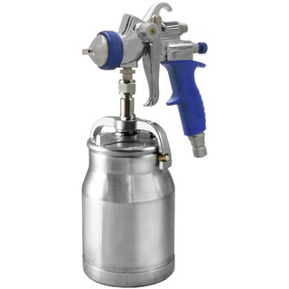 Fuji T70 Spray Gun w/ Assorted Hat