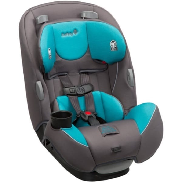 Safety 1st Continuum Sea Glass 3 In 1 Car Seat