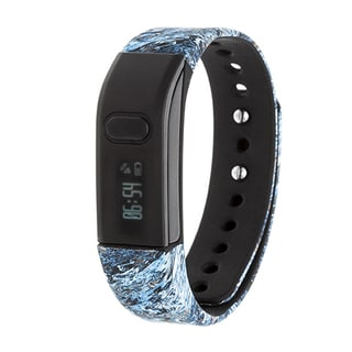 RBX Active TR1 M5 Bluetooth Activity Tracker with Remote Camera Controller M5