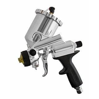 Fuji Gravity G-XPC Spray Gun w/ Free Hat