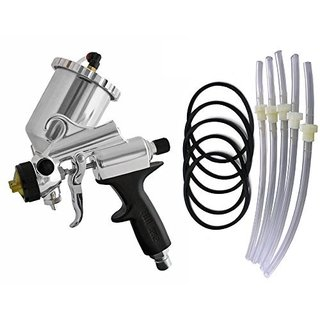 Fuji Gravity G-XPC Spray Gun w/ 400cc Gravity Cup Parts Kit