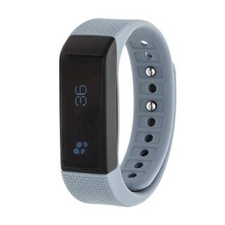 RBX Active Grey TR2 Waterproof Bluetooth Activity Tracker with Touchscreen Watch|https://ak1.ostkcdn.com/images/products/12798193/P19568862.jpg?impolicy=medium