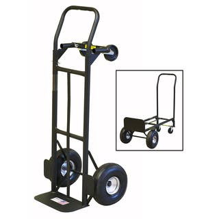 Gleason Industrial 30080 Convertible Hand Truck|https://ak1.ostkcdn.com/images/products/12798320/P19569139.jpg?impolicy=medium