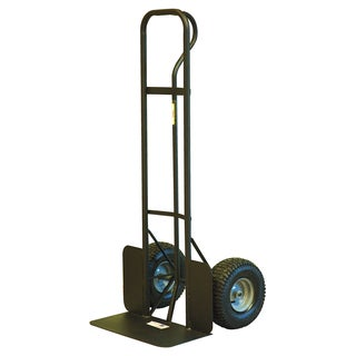 Gleason Industrial 49977 P-Handle Hand Truck