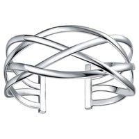 Fashion Sterling Silver Bracelets
