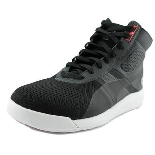 Puma Men's 'Podio TD Mid SF' Mesh Athletic Shoes