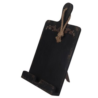 Sawyer Black Book Stand