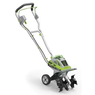 Cordless 40 Volt Garden Tiller Cultivator|https://ak1.ostkcdn.com/images/products/12798573/P19569126.jpg?impolicy=medium
