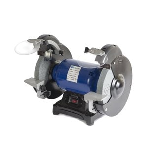 HICO 200CL 8-Inch Bench Grinder