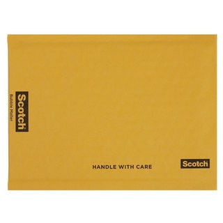 "3M 7915-3 10-1/2"" X 15-1/4"" Scotch® Bubble Mailer 3 Count"
