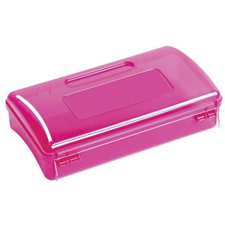 Soho S-3 Slim 2Cool Pencil Case Assorted Colors