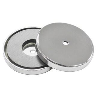 Master Magnetics 07222 65 lb. Round Base Magnet