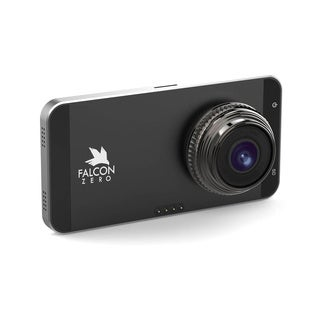 Falcon Zero-touch 1080P HD Touch Screen Wide-angle Dash Cam