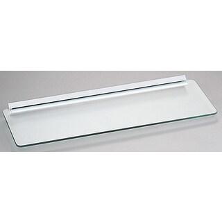 Knape & Vogt 89WH10618 Shelf Kits Glass