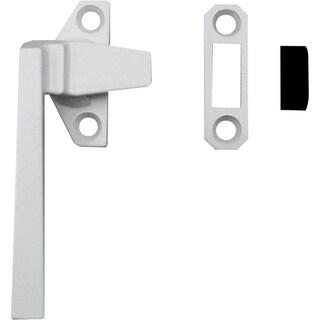 Prime Line H3820 White Casement Lock & Handle