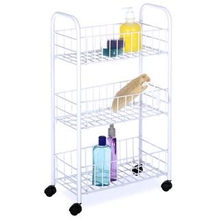 Whitmor 6023-396 Small Household Cart