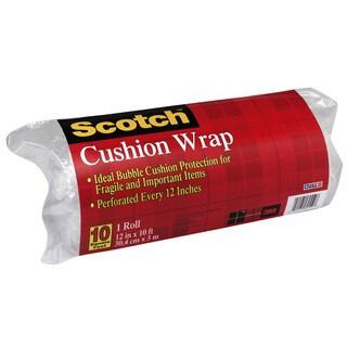 """3M 7920 12"""" X 10' Scotch Cushion Wrap"""