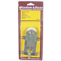 Prime Line N6630 Wardrobe Mirror Door Roller Assembly