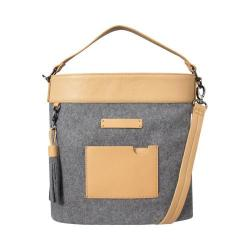 Women's Sherpani Boheme Cross Body Bag Chai