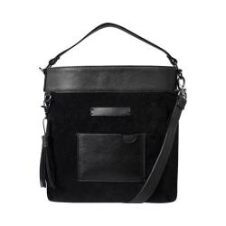 Women's Sherpani Boheme Cross Body Bag Onyx