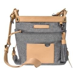Women's Sherpani Luna Medium Satchel Chai