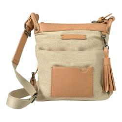 Women's Sherpani Luna Medium Satchel Vachetta