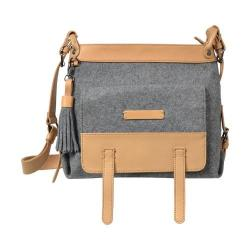 Women's Sherpani Willow Cross Body Bag Chai