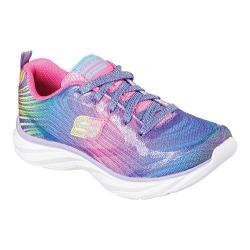 Girls' Skechers Pepsters Sparky Spirit Sneaker Multi
