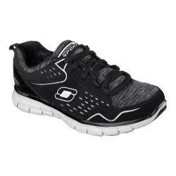 Women's Skechers Synergy Training Shoe Modern Movement/Black