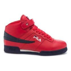 Men's Fila F13 Fila Red/Fila Navy/White|https://ak1.ostkcdn.com/images/products/128/11/P19513712.jpg?impolicy=medium