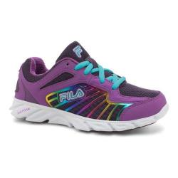 Children's Fila Radical Lite 3 Mysterioso/Dewberry/Rainbow