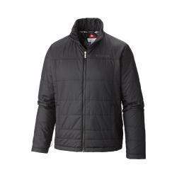 Men's Columbia Horizons Pine Interchange Jacket Delta/Black (2 options available)