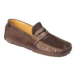 Men's Sandro Moscoloni Reno Driving Moc Brown