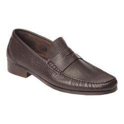 Men's Sandro Moscoloni Segovia Penny Loafer Brown