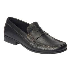 Men's Sandro Moscoloni Trento Penny Loafer Black