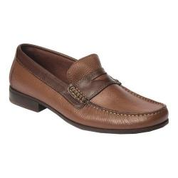 Men's Sandro Moscoloni Trento Penny Loafer Tan/Brown
