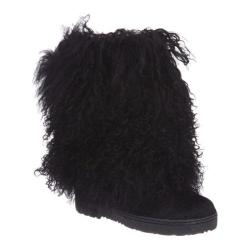 Women's Bearpaw Boetis Black