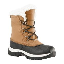Girls' Bearpaw Kelly Youth Boot Hickory II