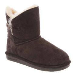 Women's Bearpaw Rosie Chocolate