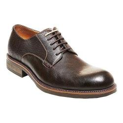 Men's Madden Zilo Oxford Brown Synthetic