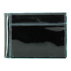 Men's Remo Tulliani Bigman Black Glaze Patent Leather