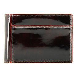 Men's Remo Tulliani Bigman Maroon Glaze Patent Leather